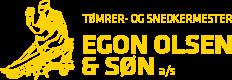 Egon Olsen Logo