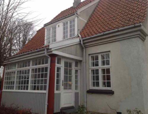 Villa i Taastrup